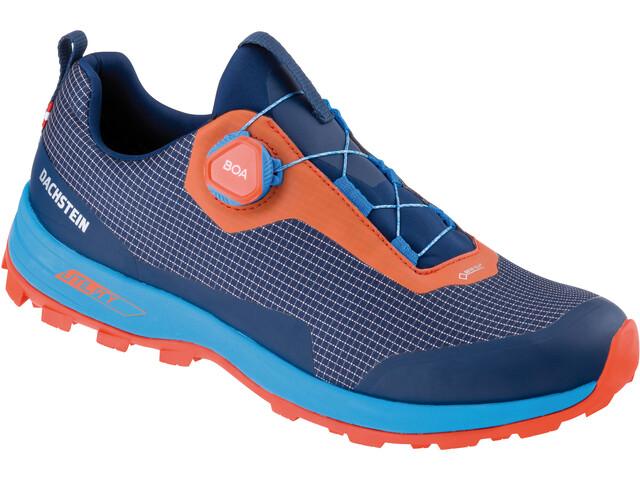 Dachstein Alpha Boa LC GTX Trekking Shoes Herren poseidon-orange